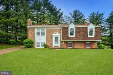 2103 Morenga Court, Fallston, MD 21047 - #: 1001587550