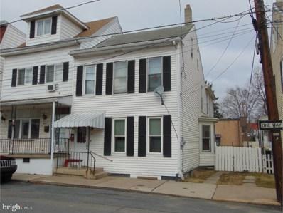 18 Lewis Street, Minersville, PA 17954 - MLS#: 1001587592