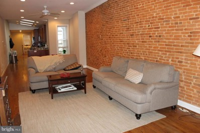 1301 Light Street, Baltimore, MD 21230 - MLS#: 1001587602