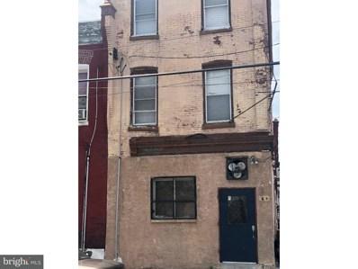 2414 W Berks Street, Philadelphia, PA 19121 - #: 1001587622