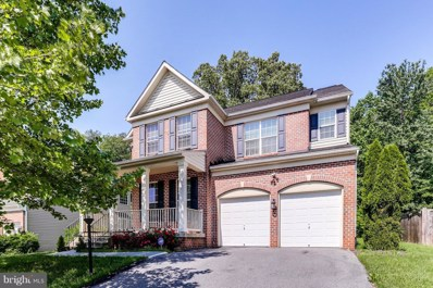 13910 Chadsworth Terrace, Laurel, MD 20707 - MLS#: 1001587640