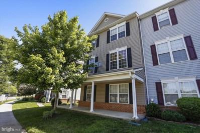 1614 Blue Heron Drive, Denton, MD 21629 - MLS#: 1001587658