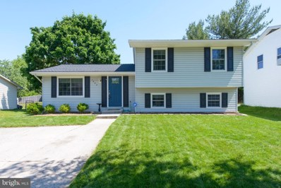 1824 Lasalle Place, Severn, MD 21144 - MLS#: 1001587662