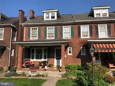 820 State Street, Lancaster, PA 17603 - MLS#: 1001587696
