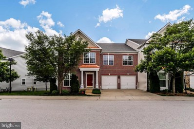 8869 Warm Granite Drive UNIT 31, Columbia, MD 21045 - MLS#: 1001587714