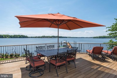 540 Sunset Road, Annapolis, MD 21403 - MLS#: 1001587750
