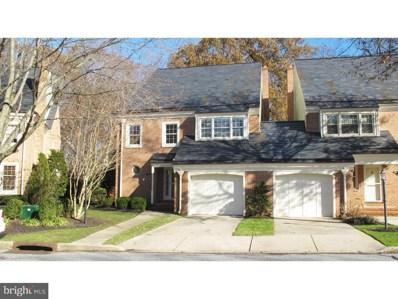 111 Foxwood Drive, Moorestown, NJ 08057 - #: 1001587760