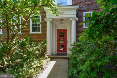 3832 Porter Street NW UNIT D388, Washington, DC 20016 - MLS#: 1001587772