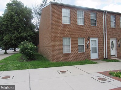 741 Central Avenue N, Baltimore, MD 21202 - MLS#: 1001587812