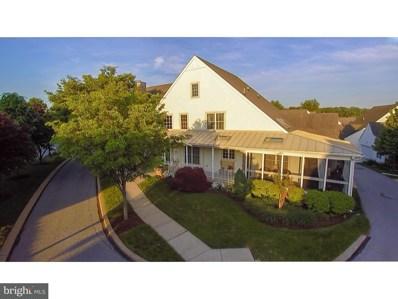 500 Victoria Gardens Drive, Kennett Square, PA 19348 - MLS#: 1001587928