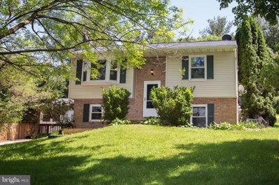 2307 Hampstead Mexico Road, Westminster, MD 21157 - #: 1001588004