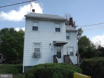 70 Main Street, Quinton, NJ 08079 - MLS#: 1001588020