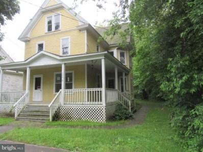 324 Methodist Road, Newport, NJ 08345 - MLS#: 1001588050