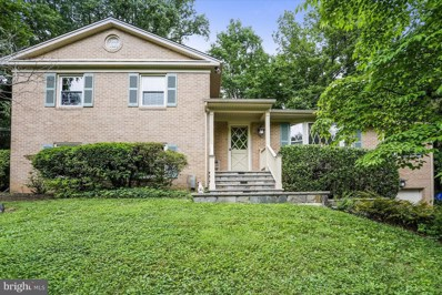 2124 Edgewater Parkway, Silver Spring, MD 20903 - #: 1001588058