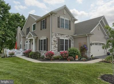 806 Violet Circle, Mechanicsburg, PA 17050 - MLS#: 1001588072