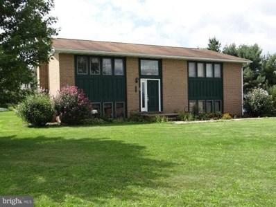 1929 Blakewood Drive, Chambersburg, PA 17201 - #: 1001588084