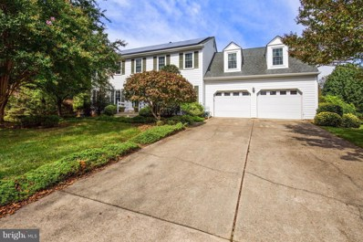11502 Coralroot Court, Bowie, MD 20721 - MLS#: 1001588092