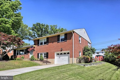 106 Aylesbury Road E, Lutherville Timonium, MD 21093 - MLS#: 1001588096