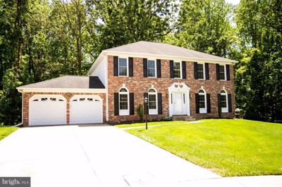 431 Dellcrest Drive, Forest Hill, MD 21050 - MLS#: 1001588120