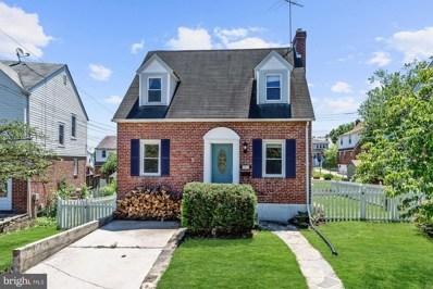 3034 Lavender Avenue, Baltimore, MD 21234 - MLS#: 1001588124