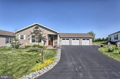 130 Glenridge Drive, Carlisle, PA 17015 - MLS#: 1001588150