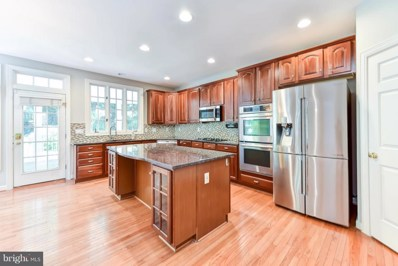719 Turtle Pond Lane, Gaithersburg, MD 20878 - MLS#: 1001588154
