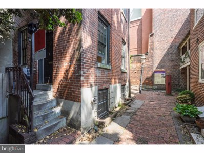 3 Bladens Court, Philadelphia, PA 19106 - MLS#: 1001588180
