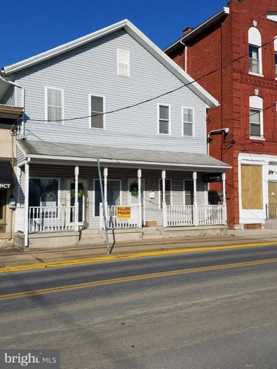 21 S High Street UNIT 21-23, Newville, PA 17241 - MLS#: 1001588192