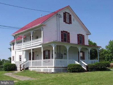 111 Pioneers Road, Winchester, VA 22602 - #: 1001588266