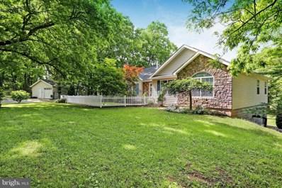 145 Lucky Bottom Drive, Hedgesville, WV 25427 - MLS#: 1001588326