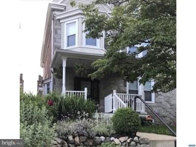 412 23RD Street, Wilmington, DE 19802 - MLS#: 1001588342