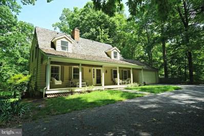 7009 Union Mill Road, Clifton, VA 20124 - #: 1001590710