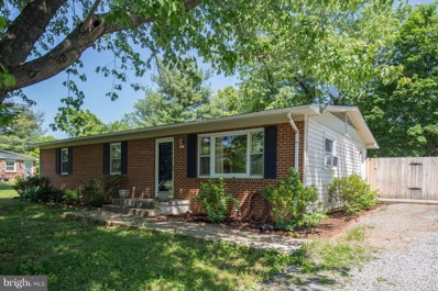 110 Crums Church Road, Berryville, VA 22611 - MLS#: 1001591778