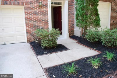 1271 Corbett Place, Woodbridge, VA 22191 - MLS#: 1001600182
