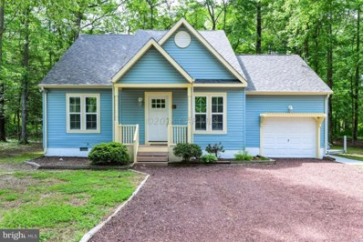 9 Holly Court, Ocean Pines, MD 21811 - MLS#: 1001600208