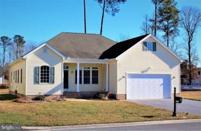 6063 Bell Creek Drive, Salisbury, MD 21801 - MLS#: 1001600530
