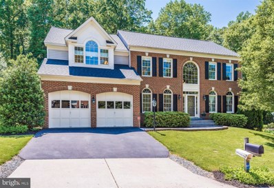 3044 Chickweed Place, Ijamsville, MD 21754 - MLS#: 1001600630