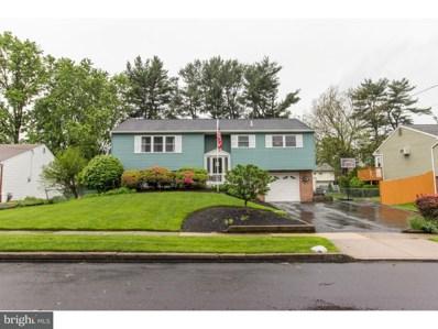 1460 Hampton Lane, Warminster, PA 18974 - MLS#: 1001600642