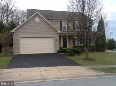 6367 Bannister Drive, Frederick, MD 21701 - MLS#: 1001605778
