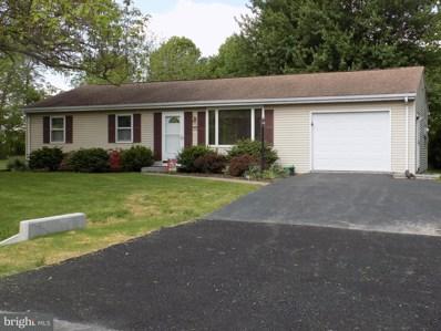 2192 Spring Run Drive, Mechanicsburg, PA 17055 - MLS#: 1001608776