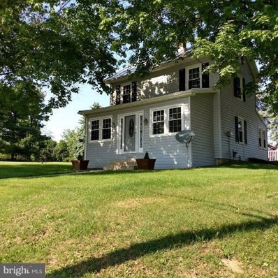 15123 Old Hanover Road, Upperco, MD 21155 - MLS#: 1001608804
