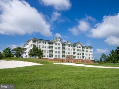 2700 Willow Oak Drive UNIT 106D, Cambridge, MD 21613 - MLS#: 1001610588