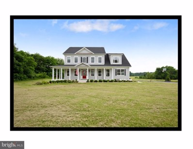 1965 Lowery Road, Huntingtown, MD 20639 - MLS#: 1001610628