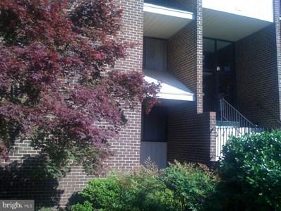 11242 Cherry Hill Road UNIT 14, Beltsville, MD 20705 - MLS#: 1001611115