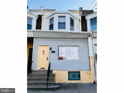 2124 S 64TH Street, Philadelphia, PA 19142 - MLS#: 1001611228