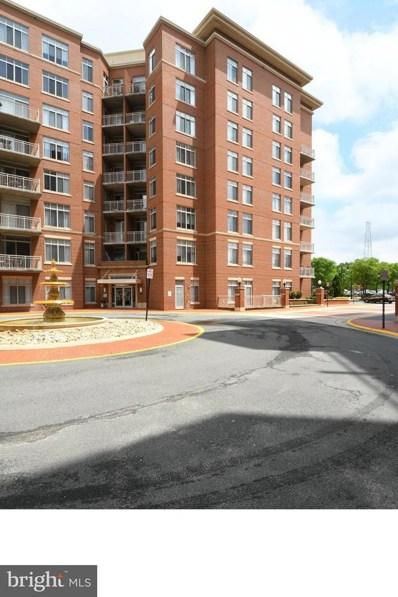 4480 Market Commons Drive UNIT 405, Fairfax, VA 22033 - MLS#: 1001611312