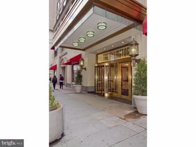 1500 Chestnut Street UNIT 20K, Philadelphia, PA 19102 - MLS#: 1001611320