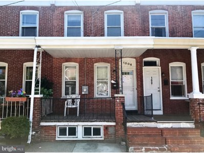 1004 Maple Street, Wilmington, DE 19805 - MLS#: 1001611334