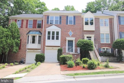 12651 Wimbley Lane, Woodbridge, VA 22192 - MLS#: 1001611340