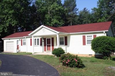 13053 Bradley Lane, King George, VA 22485 - MLS#: 1001611370